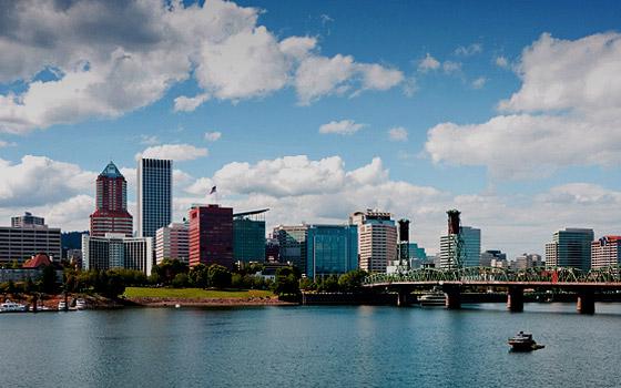 Portland,<br /> Oregon